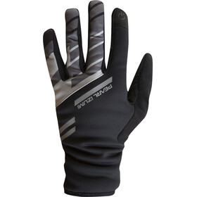 PEARL iZUMi Pro Lite Softshell Gloves Men black